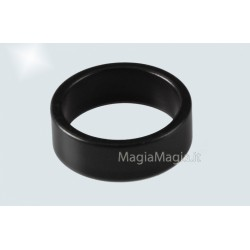 Anello PK magnetico color Nero misura 19mm diametro interno