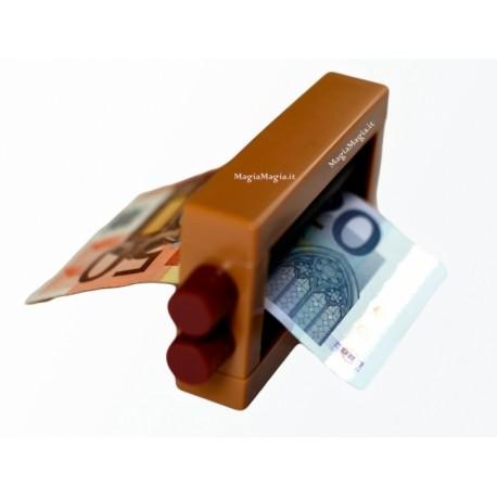 Stampa banconote (color legno)
