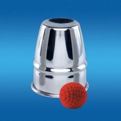 Chop Cup ( alluminio)