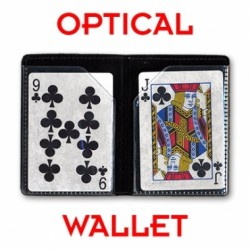 Carta carbone ( OPTICAL WALLET )