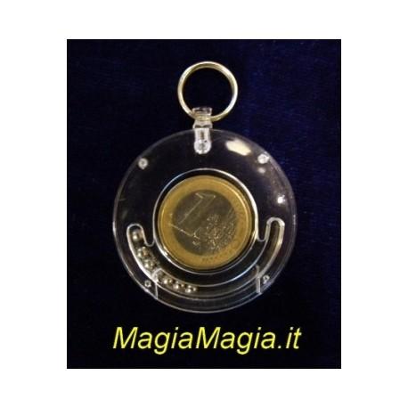 Trappola per monete ( rompicapo )