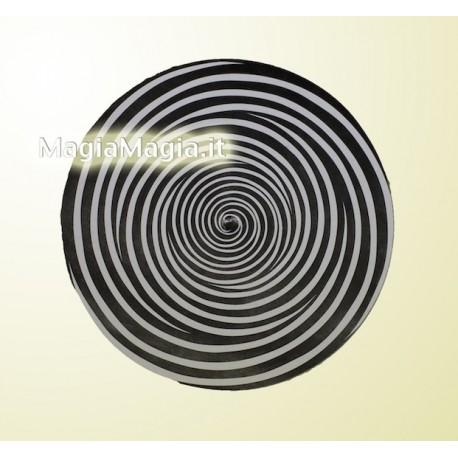 Spirale illusione ottica ( metallo )
