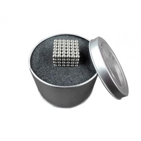 5mm sfere maghetiche nikel 216 pz 0,5mm
