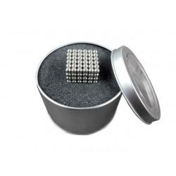 5mm sfere maghetiche nikel 216 pz 0,4mm