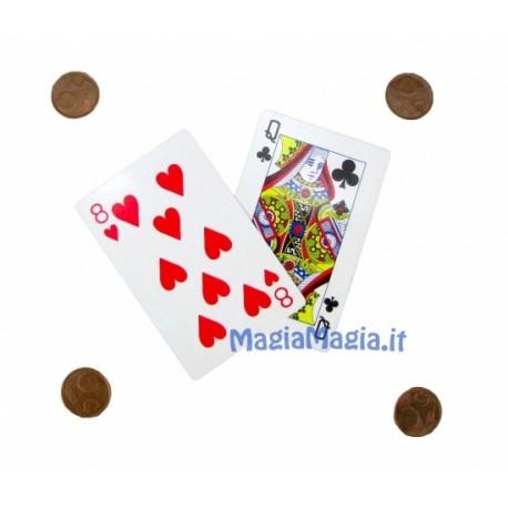Carte Matrix ( Chop Card )