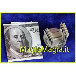 Da jumbo banconota a jumbo moneta