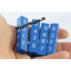 Magica matematica