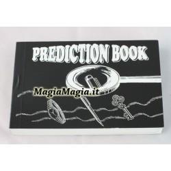 libro predizione prediction book