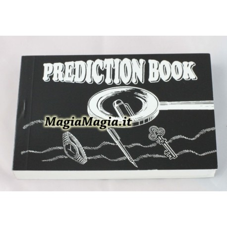 libro predizione prediction book