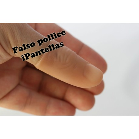 Falso pollice iPantellas colore più scuro