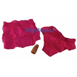 Gag da fazzoletto a mutandina slip ( foulard a mutandine )