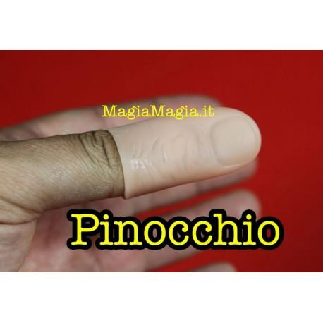 falso pollice Pinocchio
