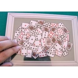 Cornice delle carte