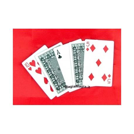Carte acrobatiche