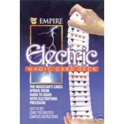 Mazzo elettrico ( 26 carte )