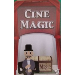 Cine magic + mazzo bicycle