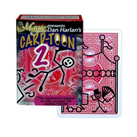Card - toon 2
