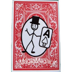Card - toon 1