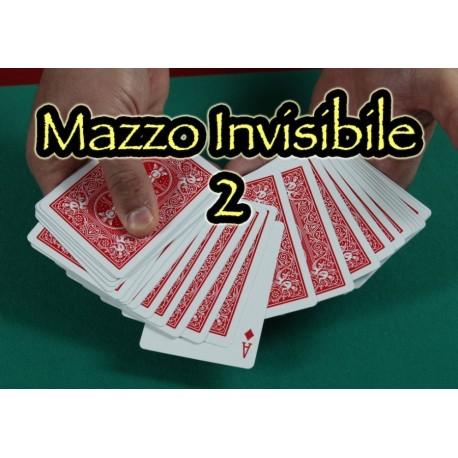Mazzo invisibile 2