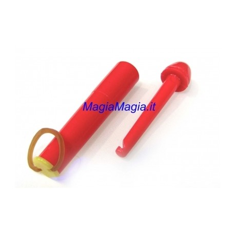 Aggancia l'elastico (Rosso)