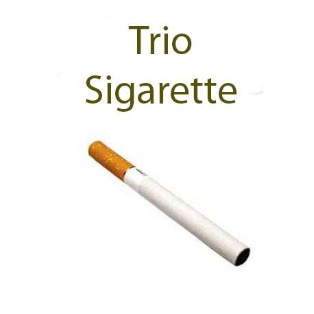Trio sigarette scappavia accendino scappavia sigaretta e sigarette infinite