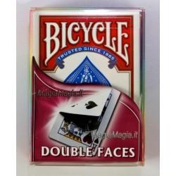 Mazzo doppia faccia bicycle (double faces)