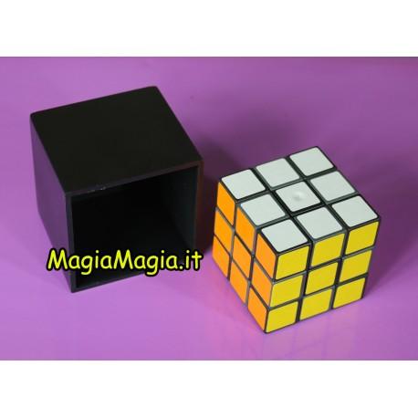Cubo di Rubik Cubo magico con contenitore