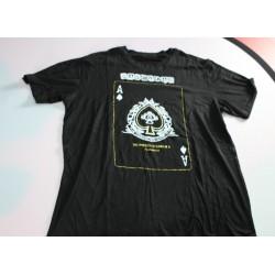 Maglietta del Mago ( taglia M corrisponde a una nostra L ) con Asso di picche