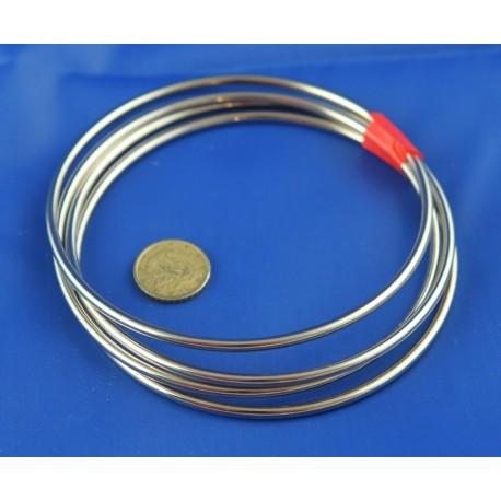 Mini Anelli cinesi diametro 10 cm